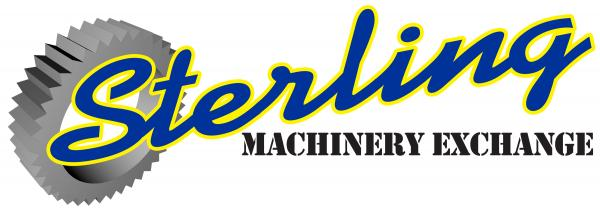 Sterling Machinery