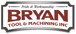 Bryan Tool & Machining Inc.