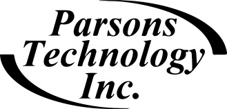Parsons Technology Inc