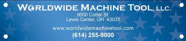 Worldwide Machine Tool