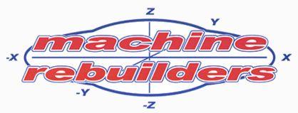 Machine Rebuilders