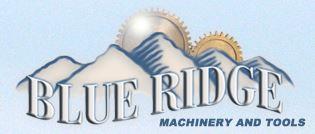 Blue Ridge Machinery & Tool
